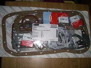 Dichtungssatz Motor Gasket Kit Fiat Ritmo 125 / 130 TC Abarth - Lancia Beta 2.0