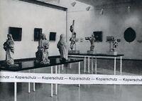 Heilbronn - Heilbronner Kunstverein - Ausstellung - um 1955 - RAR        J 25-12
