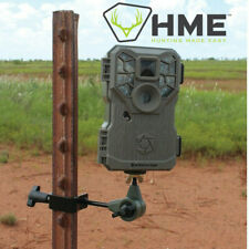 Hme T-Post Fence Post Trail Game Camera Cam Mount Holder