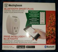 Westinghouse Bluetooth Indoor Smart Switch Plug-In
