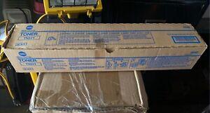 Genuine Konica Minolta TN511 Toner 024E for Bizhub 360 361 420 421 500 501