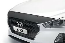 Genuine Hyundai I30 Tinted Acrylic Bonnet Protector Part G3A32APH10