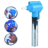 Electric Dental Teeth Cleaning/Oral/Tool/Tooth Polisher/Stain TI Plaquemove.