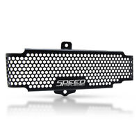 HOT Oil cooler Guard/Grill For Triumph Speed Triple 1050 S Oil Cooler Guard 18+