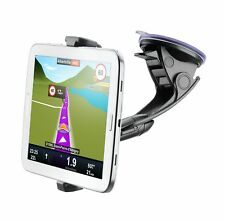 Cellular Line CRABTABLET80 holder - holders (Tablet/UMPC, Passive, Car, Black