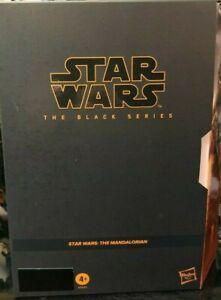 Star Wars The Mandalorian - Black Series - The Armorer Exclusif SDCC 2020 HASBRO