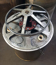 Wascomat W125 Basket Assembly, As Is