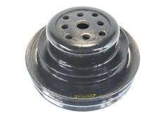 Engine Pulley GM Mercruiser 120 140 165 3906657 3 Groove V-Belt 67-68 Camaro