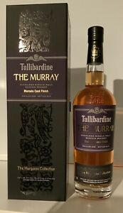 Whisky Tullibardine The Murray Marsala Cask Finish 2006-2018 Marquess Collection