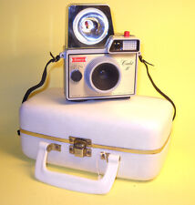 Ansco Cadet II with Case in extremely good condition!