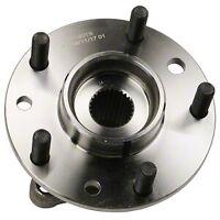 Autoround Wheel Hub And Bearing Assembly 513273
