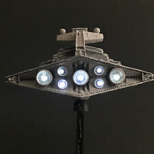 *LIGHTING KIT ONLY* for Bandai Vehicle Series Star Destroyer 1/14000 Star Wars