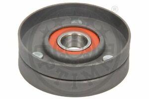 Optimal Drive Belt Pulley 0-N2091S fits VW JETTA 162, 163, Mk4 1.4 TSI