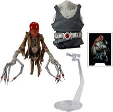"McFarlane ScareCrow Last Knight Action Figure 7"" DC Multiverse BOF *IN STOCK*"