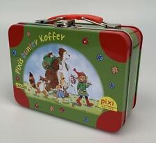 Pixis bunter Koffer