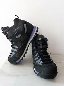 Karrimor Ladies Waterproof,  Breathable Walking Boots Size UK 5 EU 38
