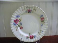 Royal Albert Bone China August Poppy Buffet Plate England