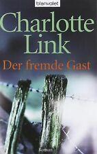 Der fremde Gast: Roman von Link, Charlotte | Buch | Zustand gut