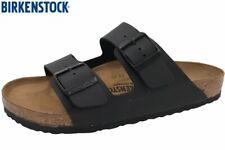 Birkenstock Arizona Pantolette Schwarz Normale Weite 51791 Übergrößen Schuhe