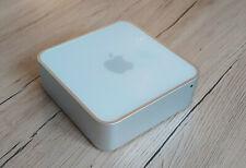 Apple Mac Mini Server late 2009 - A1283 - 4go Ram - NVIDIA GeForce 9400M