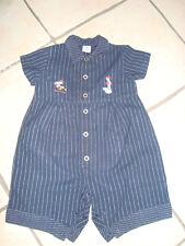 Combinaison habillée Petit Bateau en 18 mois