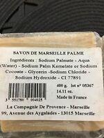 1-SAVON DE MARSEILLE PALME BATH CUBE SOAP