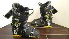 Rossignol Alltrack Pro 100 Used Men's Ski Boots Size 26.5