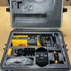 CST/Berger LMPL20 Pipe Laser (New In Box)