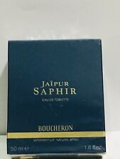 Jaipur Saphir By Boucheron 1.7oz/50ml Edt Spray For Women