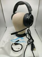 Xiberia V20 Pc Gamer Headset Usb 7.1 Surround Sound Headphones pc, xbox ps3