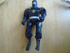 Power Rangers - Mighty Morphin - Black Frog Ninja Figure