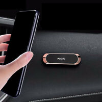 Universal Magnetic Strip Shape Car Magnet Moible Phone Holder Mount Accessories