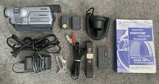 Sony Dcr-Trv250 Digital8 Digital 8 Camera Camcorder Hi8 Player Video Transfer