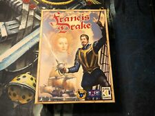 Francis Drake Board Game by Eagle Games!