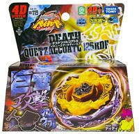 TAKARA TOMY Death Quetzalcoatl 125RDF Metal Beyblade BB-119 - USA SELLER