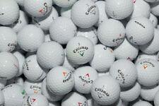 50 mixed Callaway MINT / Near Mint Grade Golf Balls  #SPECIAL PRICE#