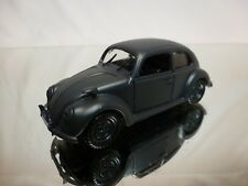 RIO 1:43 -  VOLKSWAGEN BEETLE MILITARY WEHRMACHT GERMANY  - VERY GOOD CONDITION.