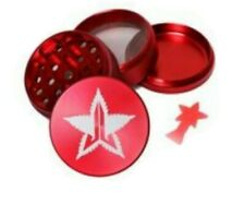 Jeffree Star Red 63 mm Grinder Valentines Edition Rare! Collectable & sold out,
