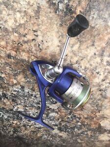DAIWA TDR 2508 REEL. MATCH ROD FISHING
