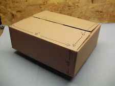"Shipping Boxes - 10"" x 12"" x 4""  BDL 10"