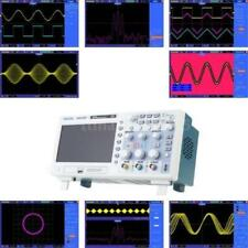 Hantek DSO5102P USB 1GSa/S 100MHz 17.8cm TFT Digital- Oszilloskop 40k 2CH