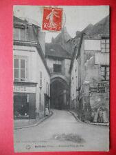 BELLÊME  :  Ancienne Porte de Ville........VO.1908.