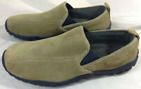 Teva Corduroy Loafers Mens Size 9 Casual Comfort Shoes Slip On