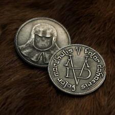 Game of Thrones Münzen : Eisenmünze des gesichtslosen Mannes