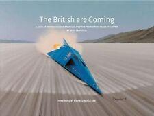 Arrivano gli inglesi: George EYSTON, Henry segrave, Parry Thomas, JCB