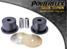 Powerflex BLACK Poly Bush For Mazda MX5 MK3 2005 on Rear Diff Carrier Bracket Bu