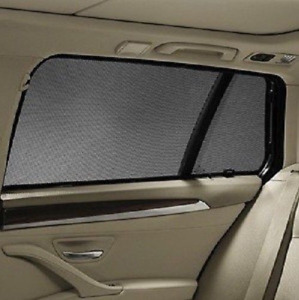 New Genuine BMW F45 Active Tourer Side Window Sun Screen One-Piece 2289144 OEM