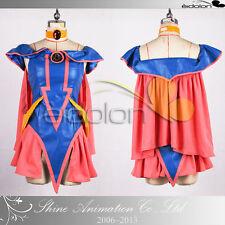 EE0035AL Yu-Gi-Oh! Dark Magician Girl Cosplay Costume