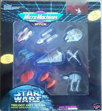 STAR WARS MINIATURES MICRO MACHINES SPECIAL LIMITED ED