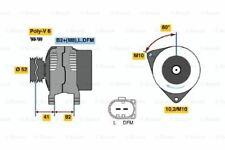 BOSCH BALAI D'ESSUIE-GLACE POUR ALFA ROMEO 147 1.6 16V T.SPARK,1.9 JTDM 8V